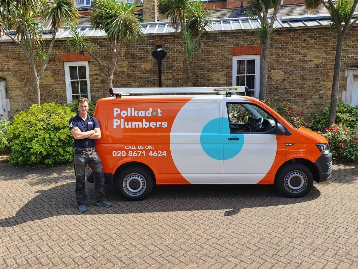 polkadot-plumbers